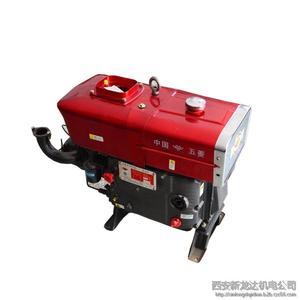常州武进五菱  S195 单缸水冷柴油机