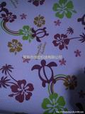 影花三明治网布 宽幅床垫网布