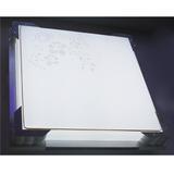 豪格LED吸顶灯 卧室灯现代简约客厅灯具