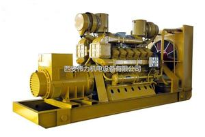 济柴系列机组450kw-1600kw