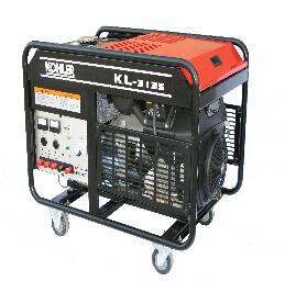 美国科勒永磁汽油发电机组KL-3135 10kw