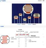 CDS 光敏电阻
