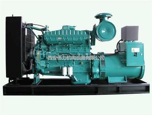 康明斯发电机组50—1600KW