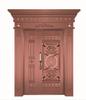 铜门厂家,铜门,铜旋转门,经典款式优质