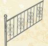 欧式不锈钢本色产品楼梯扶手