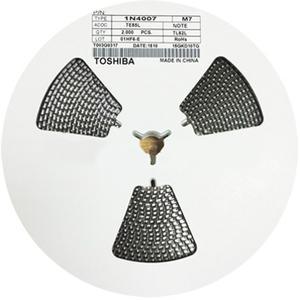 原装正品专营二极管1N4007 M7 贴片M7
