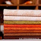 沙发 墙纸麂皮绒面料烫金 压胶加工