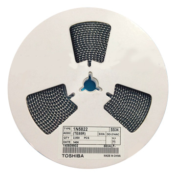 东芝TOSHIBA,二极管,UF1K -214AA大图一