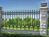 围墙栅栏|别墅围栏|小区欧式铁艺护栏|隔离院墙栏杆