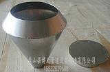 生产不锈钢带盖雨水斗铸铁雨水斗现货