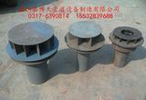 生产不锈钢雨水斗87型铸铁雨水斗现货