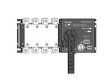 双电源YES1-100G 隔离开关