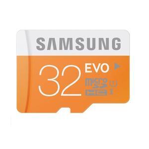 三星 32GB Class10 TF存储卡
