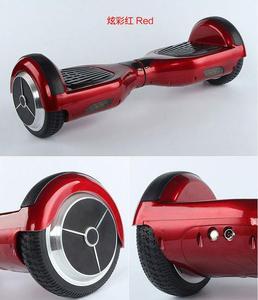 工厂直销 自平衡电动扭扭车两轮滑板车