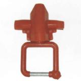 供应QTCFD型防雷验电穿刺接地环 电力金具