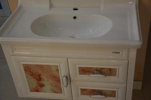 精牧卫浴浴室柜910