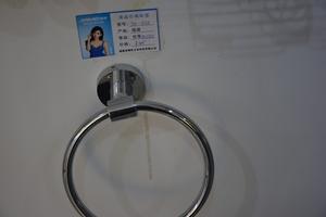 精牧卫浴毛巾环JM-8106
