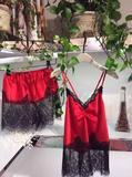 性感蕾丝套装两件套0329