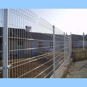 隔离网 护栏围墙仓库 工地间防盗围栏网 养殖防护栏