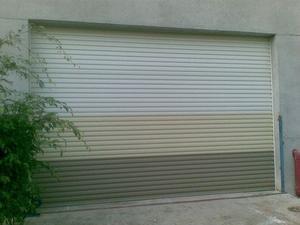 透明卷帘门-定做电动和谐门-卷闸门新品