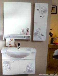 帝皇浴室柜8006
