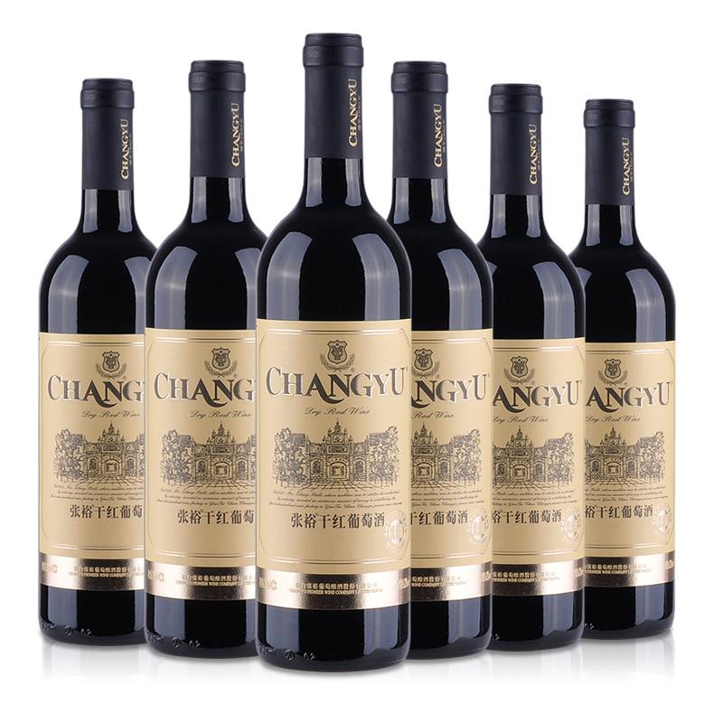 长城 法国 干红 干红葡萄酒 红酒 进口 酒 拉菲 葡萄酒 网 张裕 800_8