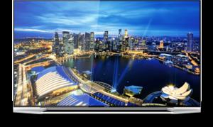乐视电视uMAX120 120吋