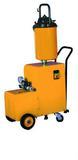 高压黄油机|气动黄油机GZ-9T高压黄油机