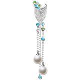 珍饰/dear pearl琉璃天然淡水珍珠吊坠