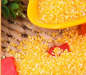 专业供应 营养玉米 50斤装有机细玉米碴