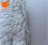 厂家现货供应羊羔绒 品牌羊羔毛面料 现货羊羔绒布料