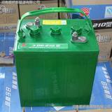 明泰蓄电池 电动轿车专用 3-DG-210型 绿