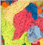 厂家直销 全棉印花汗布汗衫印花布 婴儿帖身布头纯棉