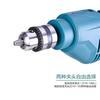 博大D15-10手电钻家用多功能手钻电动螺丝刀小图二