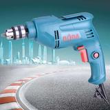 博大D15-10手电钻家用多功能手钻电动螺丝刀