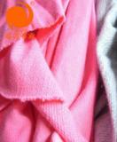厂家特价毛圈卫衣仔布料批发 鱼鳞库存针织面料布头批
