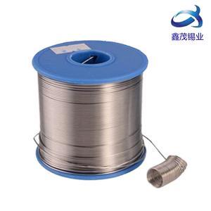 Sn55Pb45 高品质 活性焊锡线 800g/卷