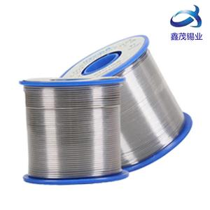 Sn35Pb65 高品质 活性焊锡线 800g/卷