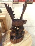 印尼木雕工艺品 家居装饰 工艺品摆件