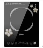 Haier/海尔 C21-H2105A 电磁炉黑晶
