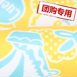 【团购】210DPVC印花里布
