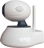 高清网络智能监控摄像头wifi无线红外夜视家用店铺