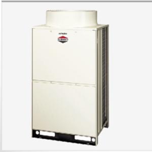 日立系列变频多联式  家用中央空调