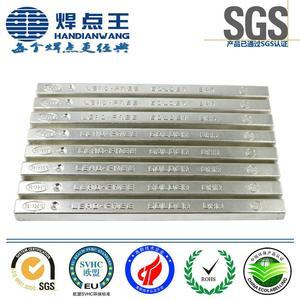 焊点王锡材商城Sn96.5Ag3Cu0.5无铅锡条