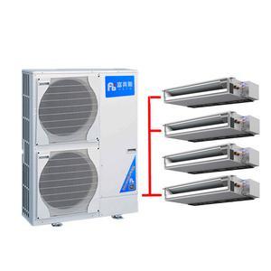 专业供应工厂商业一体化中央空调系列