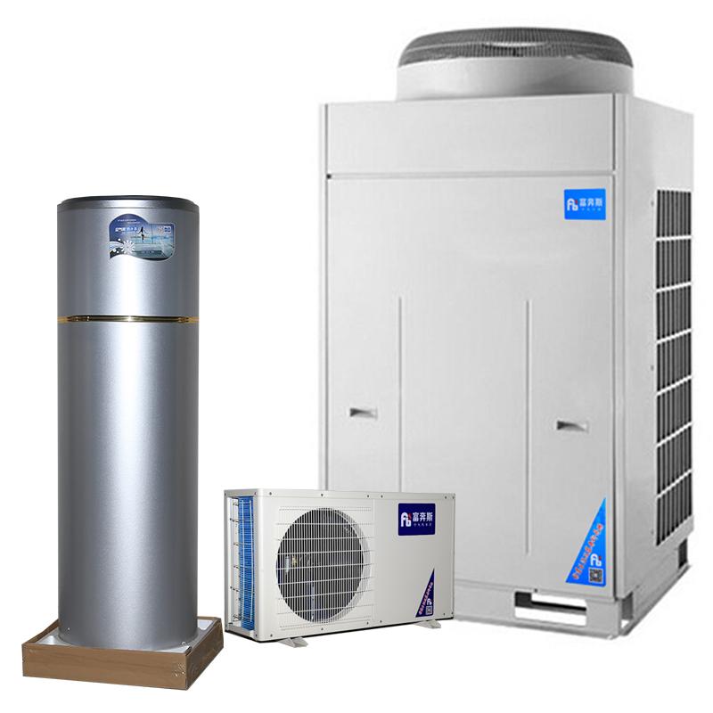 中央空调热水器大图一