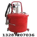 济宁庆安新年特惠GZ-100高压黄油机20L注油器