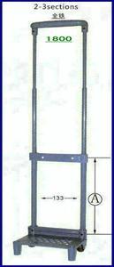 软包拉杆1800-软包布包拉杆
