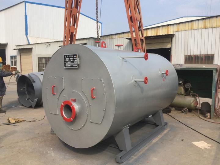 供应燃油燃气锅炉 热水蒸汽锅炉 太康锅炉厂 天然气