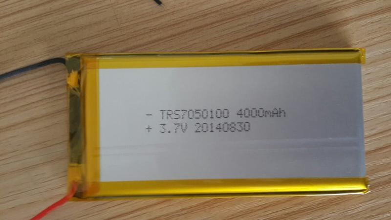 锂电池,聚合物电池,软包电池,电池图片